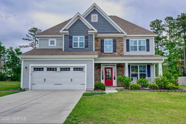 208 Cheswick Drive, Holly Ridge, NC 28445 (MLS #100271144) :: Berkshire Hathaway HomeServices Hometown, REALTORS®