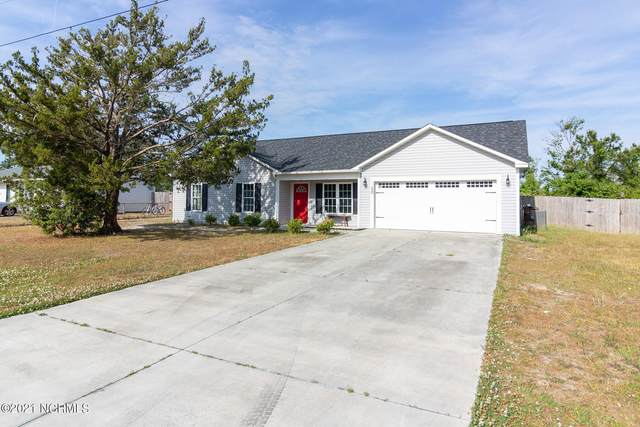 50 Riegel Drive, Hubert, NC 28539 (MLS #100271147) :: RE/MAX Elite Realty Group