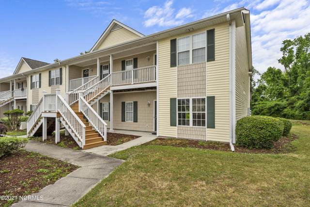 4613 Mcclelland Drive F-104, Wilmington, NC 28405 (MLS #100271151) :: Berkshire Hathaway HomeServices Hometown, REALTORS®