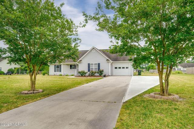 156 Henry Giddeons Drive, Teachey, NC 28464 (MLS #100271156) :: Great Moves Realty