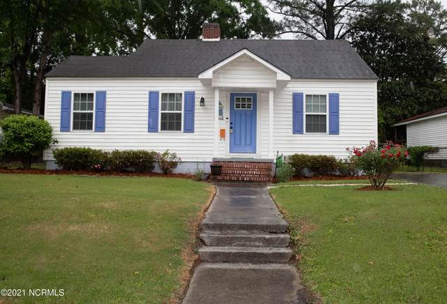 6 Westminister Drive, Jacksonville, NC 28540 (MLS #100271161) :: RE/MAX Essential