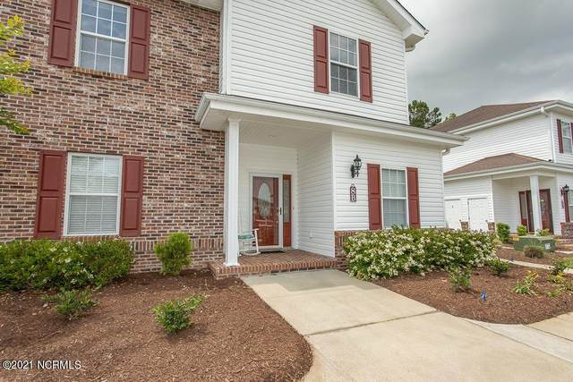 8855 Radcliff Drive NW Unit 8B, Calabash, NC 28467 (MLS #100271168) :: Donna & Team New Bern