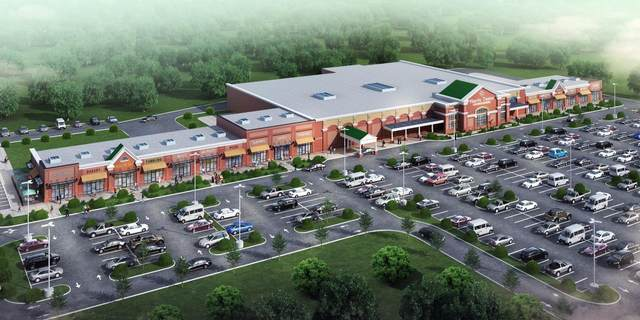 2032 Waterscape Way Lot # 8, New Bern, NC 28562 (MLS #100271170) :: David Cummings Real Estate Team