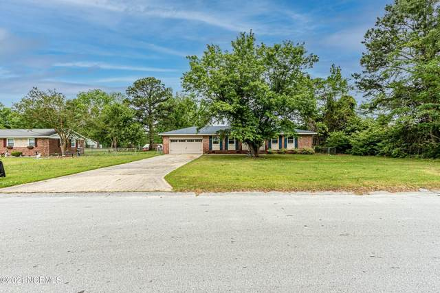 2 Colonial Drive, Jacksonville, NC 28546 (MLS #100271194) :: The Keith Beatty Team