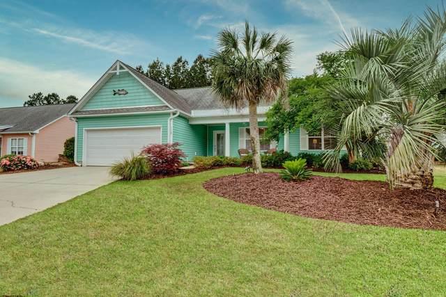 110 S Palm Drive, Winnabow, NC 28479 (MLS #100271199) :: Berkshire Hathaway HomeServices Hometown, REALTORS®