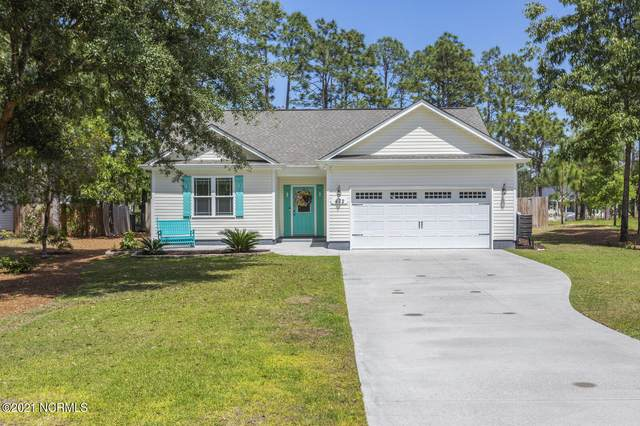 472 Tate Lake Drive, Southport, NC 28461 (MLS #100271202) :: RE/MAX Elite Realty Group