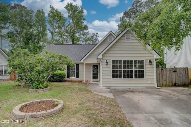 754 Oak Branches Close SE, Belville, NC 28451 (MLS #100271204) :: Barefoot-Chandler & Associates LLC