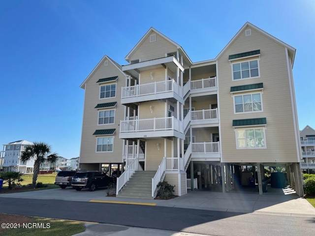 156 Via Old Sound Boulevard, Ocean Isle Beach, NC 28469 (MLS #100271214) :: Berkshire Hathaway HomeServices Hometown, REALTORS®