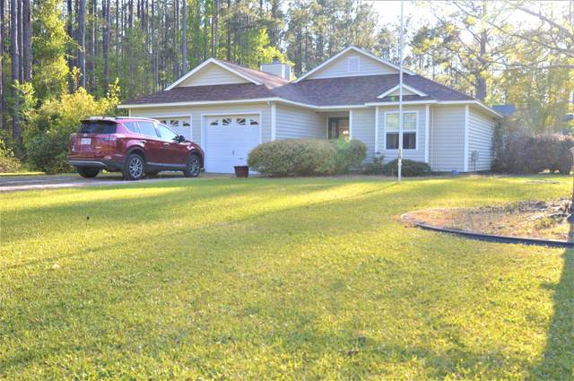 317 Antebellum Drive, Havelock, NC 28532 (MLS #100271219) :: Berkshire Hathaway HomeServices Hometown, REALTORS®