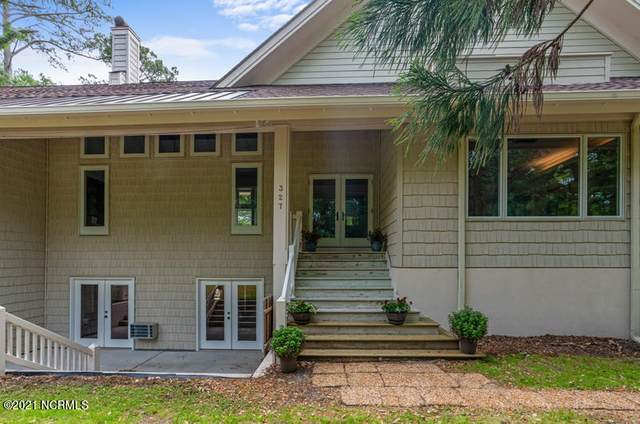 327 Seabreeze Boulevard, Wilmington, NC 28409 (MLS #100271223) :: Berkshire Hathaway HomeServices Hometown, REALTORS®