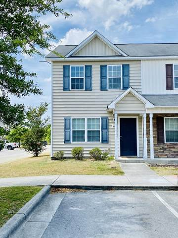 1001 Banister Loop, Jacksonville, NC 28546 (MLS #100271228) :: The Oceanaire Realty