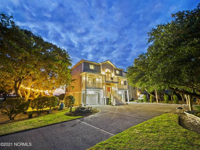 109 Twilight Court, Surf City, NC 28445 (MLS #100271229) :: The Oceanaire Realty