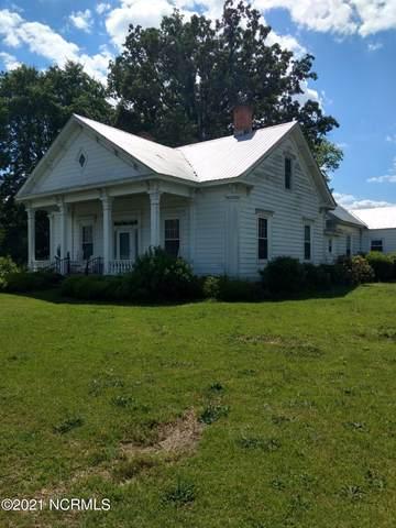 2424 Beulah Road, Clinton, NC 28328 (MLS #100271234) :: CENTURY 21 Sweyer & Associates