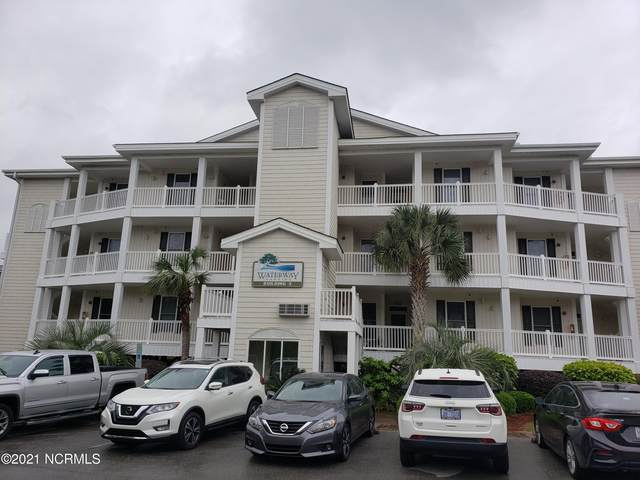 1135 Park Road Unit 3202, Sunset Beach, NC 28468 (MLS #100271238) :: The Legacy Team