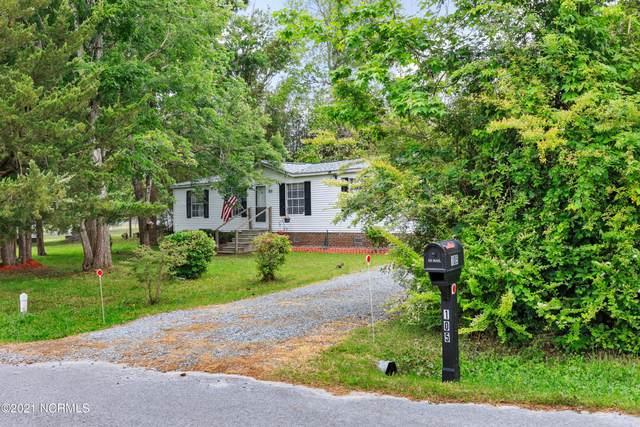 105 Cole Street, Holly Ridge, NC 28445 (MLS #100271250) :: Berkshire Hathaway HomeServices Hometown, REALTORS®