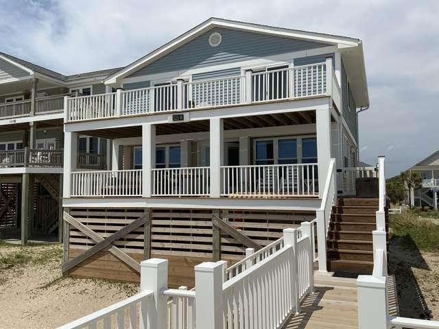 523 W Beach Drive, Oak Island, NC 28465 (MLS #100271251) :: RE/MAX Essential