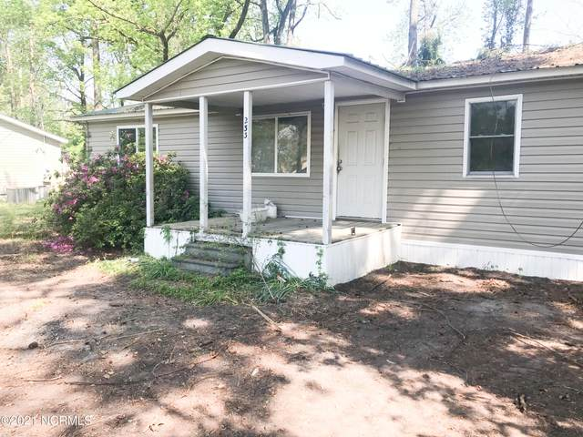 233 Barbara Avenue, Midway Park, NC 28544 (MLS #100271258) :: RE/MAX Elite Realty Group