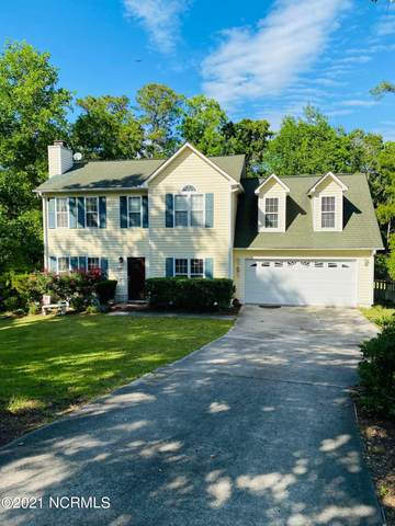 115 Little Current Lane, Sneads Ferry, NC 28460 (MLS #100271272) :: The Oceanaire Realty