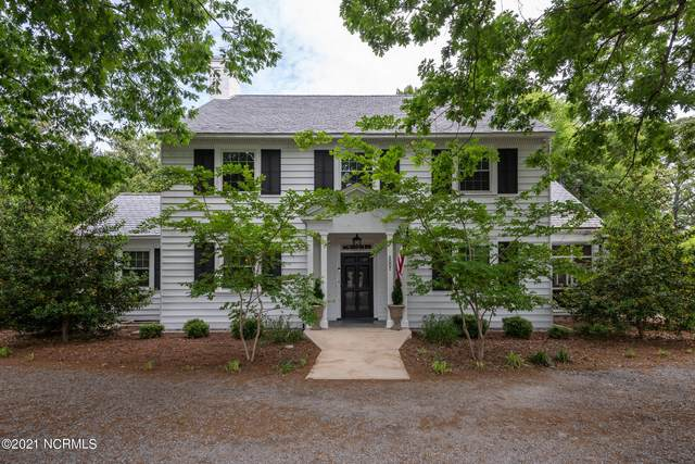 2007 E 5th Street, Greenville, NC 27858 (MLS #100271291) :: Great Moves Realty
