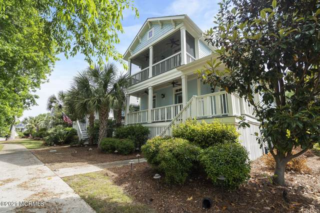 1692 Round Turn Road SW, Ocean Isle Beach, NC 28469 (MLS #100271298) :: RE/MAX Essential