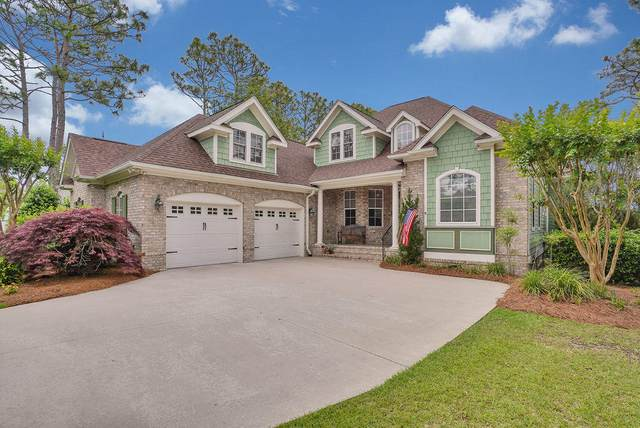 3483 St James Drive SE, Southport, NC 28461 (MLS #100271303) :: Donna & Team New Bern