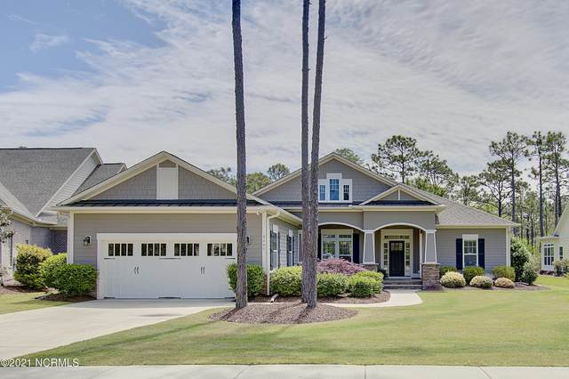 2487 Parkridge Drive, Southport, NC 28461 (MLS #100271312) :: Donna & Team New Bern