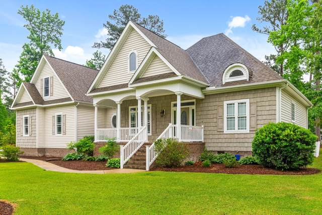4503 Celadon Lane, New Bern, NC 28562 (MLS #100271316) :: Donna & Team New Bern