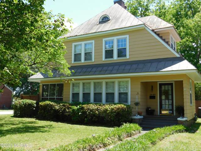 1401 Spencer Avenue, New Bern, NC 28560 (MLS #100271317) :: Courtney Carter Homes