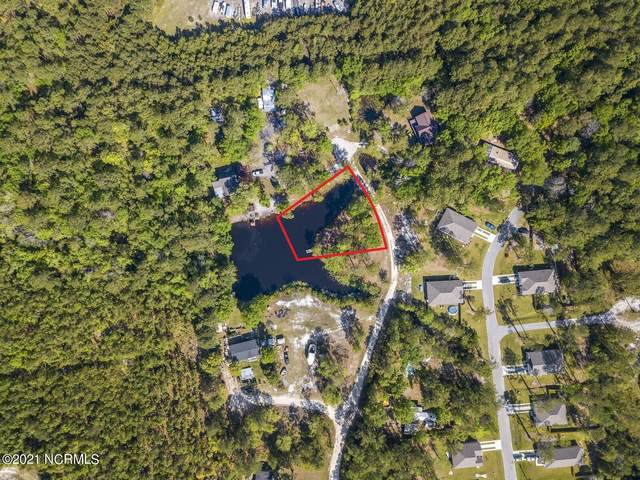 1025 Knotts Landing Place SE, Bolivia, NC 28422 (MLS #100271321) :: The Oceanaire Realty