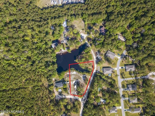 1045 Knotts Landing Place SE, Bolivia, NC 28422 (MLS #100271322) :: The Oceanaire Realty