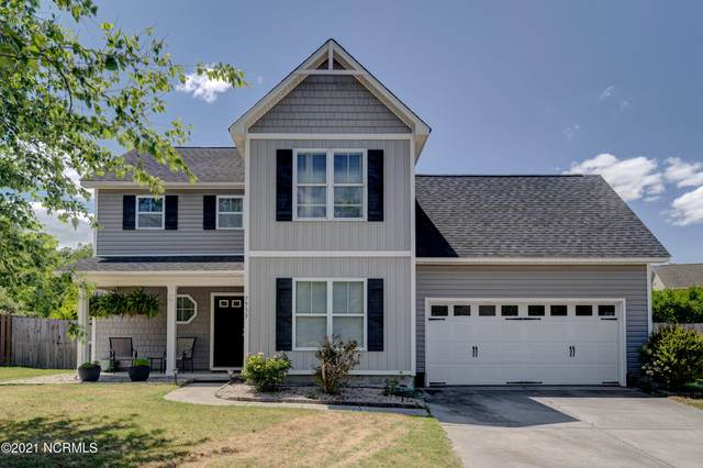 7933 Country Lakes Road, Wilmington, NC 28411 (MLS #100271324) :: RE/MAX Essential