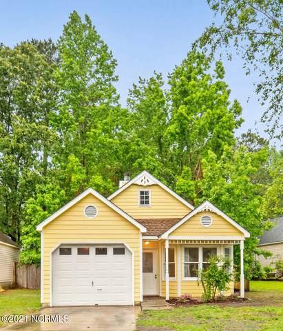 123 Basswood Court, Jacksonville, NC 28546 (MLS #100271328) :: Courtney Carter Homes