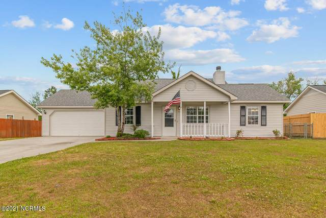 113 Parnell Road, Hubert, NC 28539 (MLS #100271330) :: Stancill Realty Group
