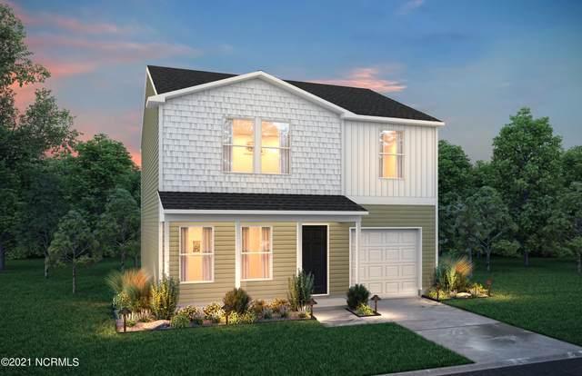 170 Shamrock Drive SW, Sunset Beach, NC 28468 (MLS #100271335) :: Berkshire Hathaway HomeServices Prime Properties