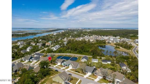 113 Sea Grove Lane, Beaufort, NC 28516 (MLS #100271340) :: Vance Young and Associates