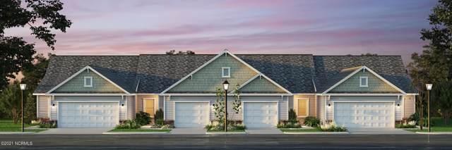 6479 Green Fennel Avenue 6C, Ocean Isle Beach, NC 28469 (MLS #100271356) :: David Cummings Real Estate Team