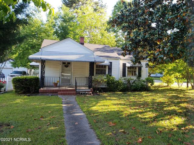 213 Pine Street, Greenville, NC 27834 (MLS #100271357) :: Vance Young and Associates