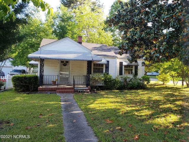 213 Pine Street, Greenville, NC 27834 (MLS #100271357) :: Donna & Team New Bern