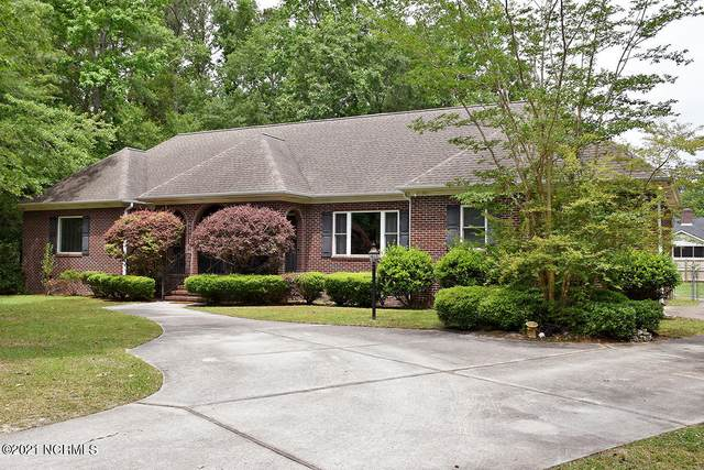 122 Spring Chase Lane, Rocky Point, NC 28457 (MLS #100271362) :: Castro Real Estate Team