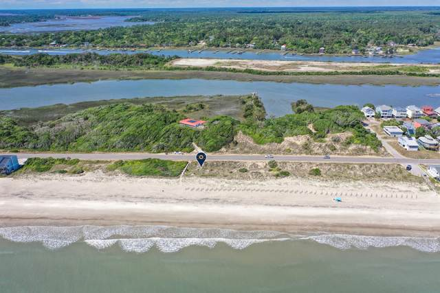 Lot 2 W Beach Drive, Oak Island, NC 28465 (MLS #100271365) :: Vance Young and Associates
