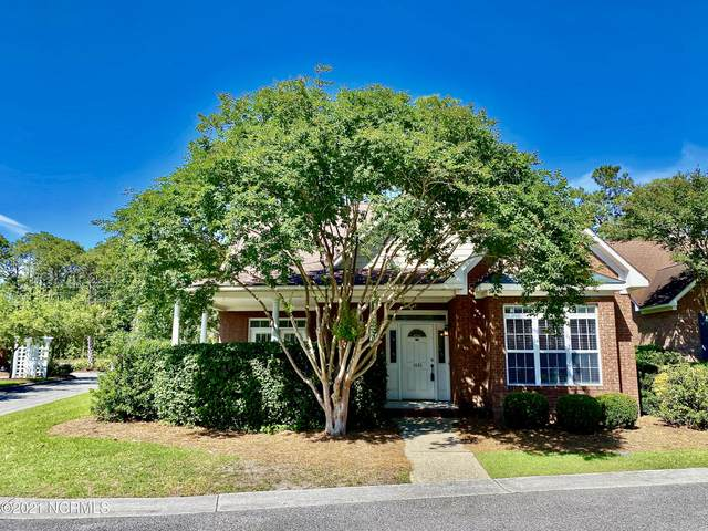 1601 E Morning Dove Circle, Wilmington, NC 28403 (MLS #100271372) :: The Tingen Team- Berkshire Hathaway HomeServices Prime Properties