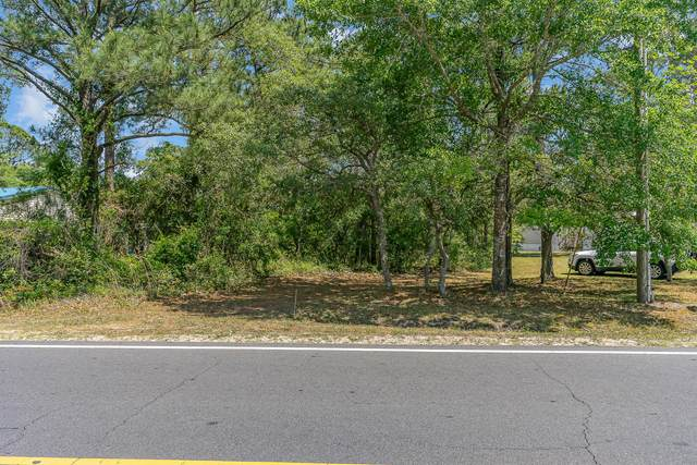2761 Shell Point Road, Shallotte, NC 28470 (MLS #100271378) :: RE/MAX Elite Realty Group