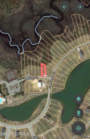 102 Marshland Circle, Newport, NC 28570 (MLS #100271387) :: Great Moves Realty