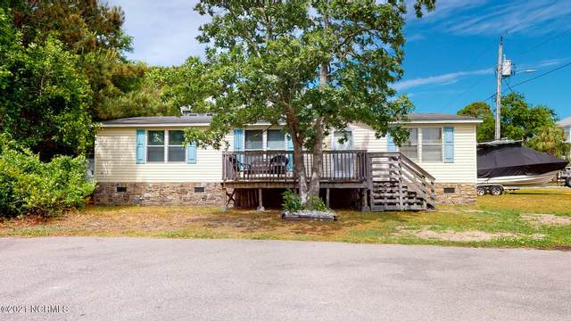 701 Mississippi Avenue, Kure Beach, NC 28449 (MLS #100271400) :: Donna & Team New Bern