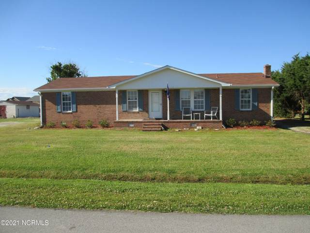 110 Westmouth Bay Drive, Harkers Island, NC 28531 (MLS #100271403) :: Castro Real Estate Team