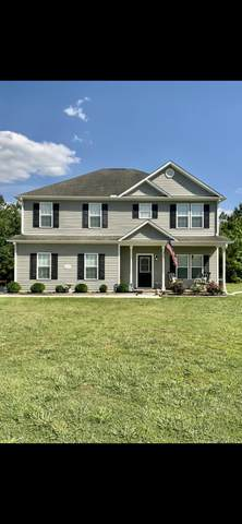 204 Prism Court, Richlands, NC 28574 (MLS #100271404) :: RE/MAX Elite Realty Group