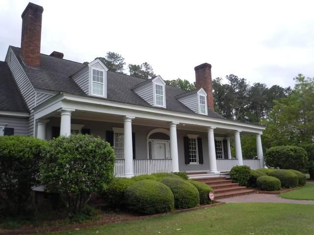 605 Hickman Road, Tabor City, NC 28463 (MLS #100271410) :: The Tingen Team- Berkshire Hathaway HomeServices Prime Properties