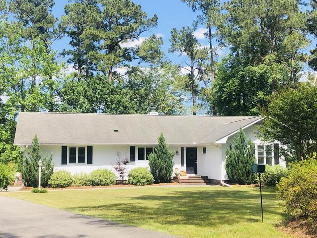 112 Persimmon Lane, Hampstead, NC 28443 (MLS #100271417) :: Berkshire Hathaway HomeServices Hometown, REALTORS®