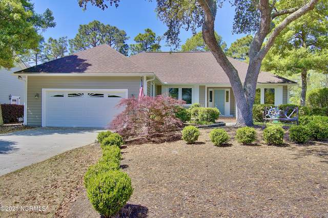 4267 Silverleaf Drive SE, Southport, NC 28461 (MLS #100271420) :: Donna & Team New Bern