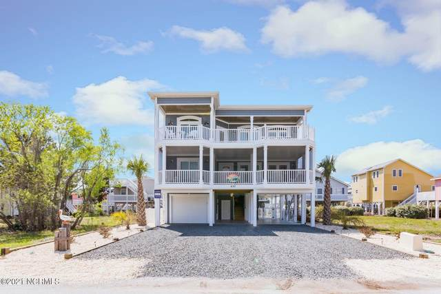 430 28th Street, Sunset Beach, NC 28468 (MLS #100271421) :: The Legacy Team